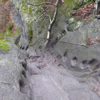 Rotkehlchenstiege