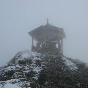 Gipfel Stripsenkopf