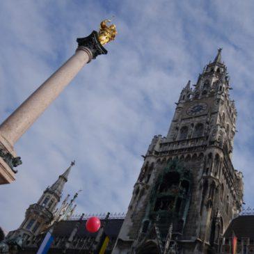 muve: Von München bis ins Inntal