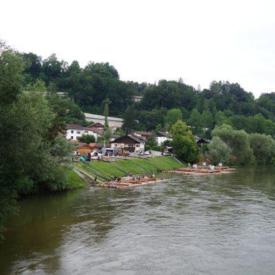 Fößerei in Wolfratshausen