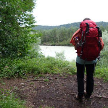muve Etappe 2: Wolfratshausen – Bad Tölz