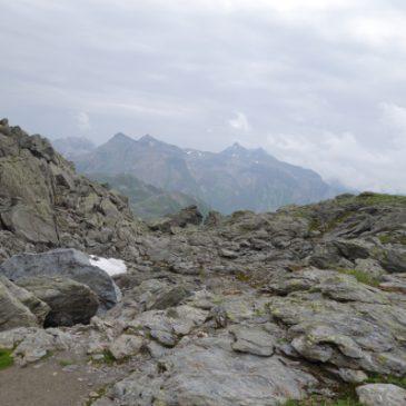 muve Etappe 8: Voldertalhütte – Lizumer Hütte