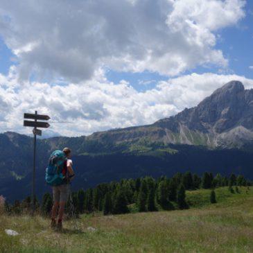 muve Etappe 14: Kreuzwiesenalm – Schlüterhütte