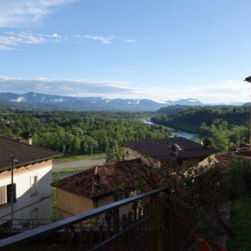 muve Etappe 21: Rifugio Pian de Fontana – Longarone – Belluno