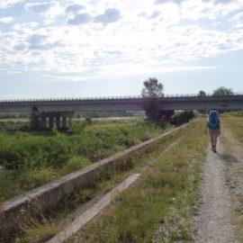 muve Etappe 25: Ponte della Priula – San Bartolomeo