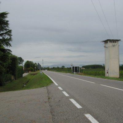 Straßenwege