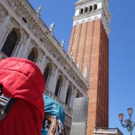 muve Etappe 27: Cavallino – Venedig