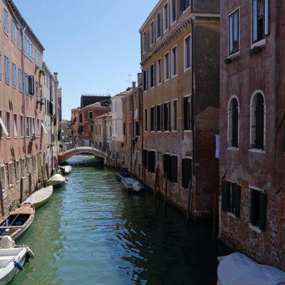 Schönes Venedig
