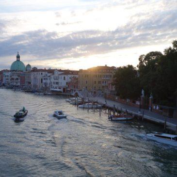 "muve ""Etappe"" 28: Venedig – München"