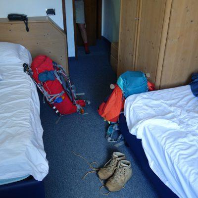 Zimmer in Belluno