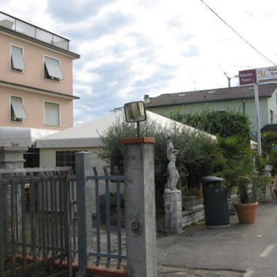 Hotel in Cavallino