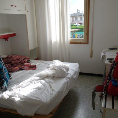Zimmer in Cavallino
