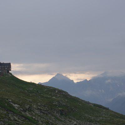 Olpererhütte