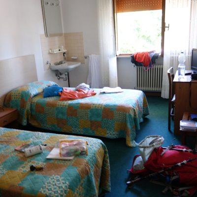 Zimmer in Ponte della Priula