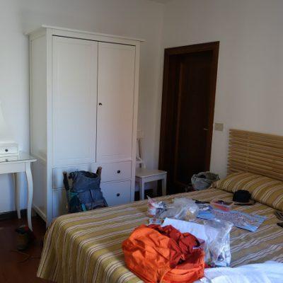 Zimmer in Venedig