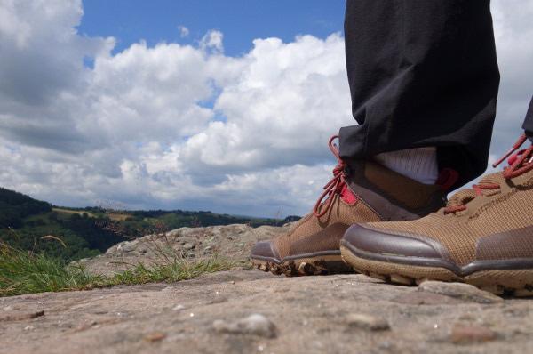 Vivobarefoot Hiker