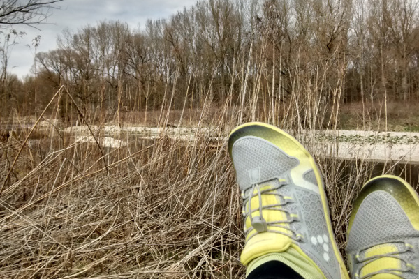 Vivobarefoot - Trail Freak