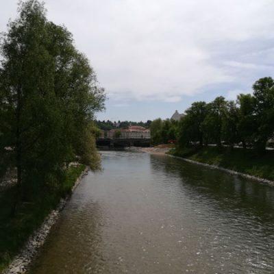 Schönes Landshut