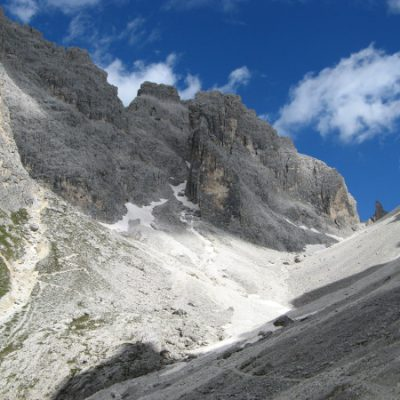 Wunderschöne Dolomiten